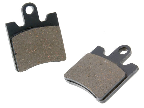 brake pads for Suzuki AN Burgman 250, 400 -2006