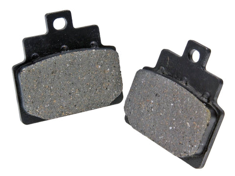 brake pads for Aprilia Scarabeo 100
