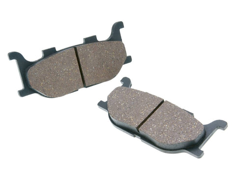 brake pads for Italjet Jupiter, Yamaha Majesty, MBK Skyliner