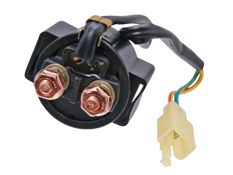 starter solenoid / relay for SYM scooter