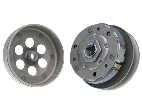 clutch pulley assy with bell 112mm for CPI, Keeway, Generic, Morini