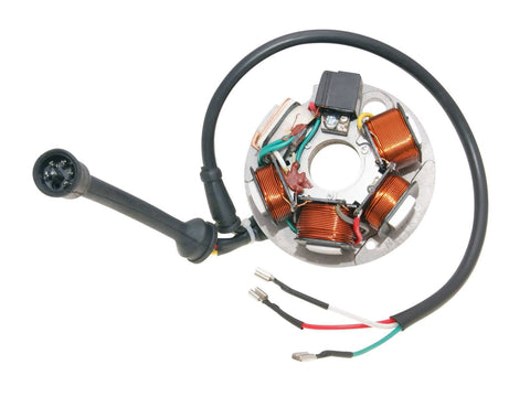 alternator stator for Vespa PK 50-125S
