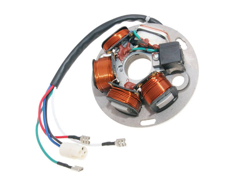 alternator stator 5 pins for Vespa PX 125-200