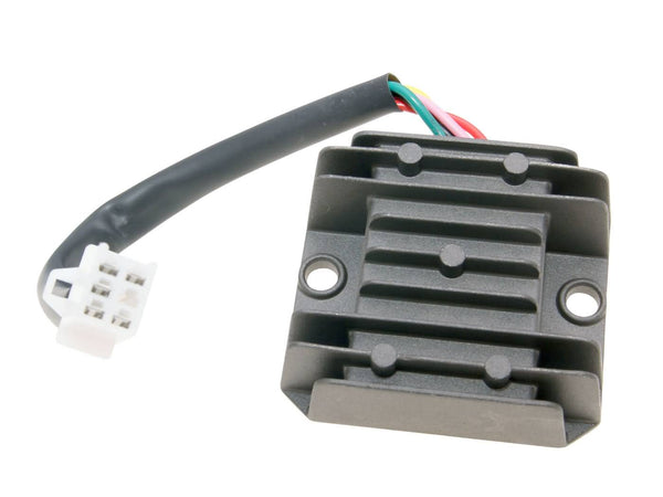 regulator / rectifier 5 wire for GY6 50-150cc, SYM