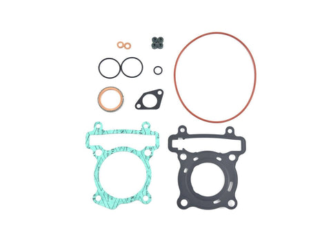 cylinder / cylinder head gasket set (top end) for Yamaha X-Max, YZF-R 125, WR 125 R (YI-3 engine)