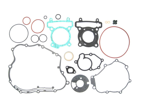 engine gasket set for Yamaha YZF-R, WR, MT 125 (YI-3 OHC engine)