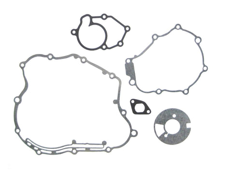 alternator cover, clutch cover & water pump cover gasket set for Yamaha YZF-R, WR, MT 125 (YI-3 OHC engine)