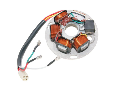 alternator stator 7 pins for Vespa PX 125-200