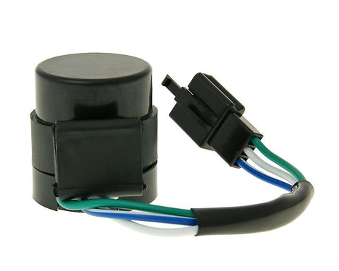 flasher relay mechanical 12V for CPI, Keeway, Generic