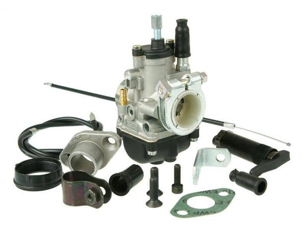 carburetor kit Malossi PHBG 19 AS for Kymco SF10