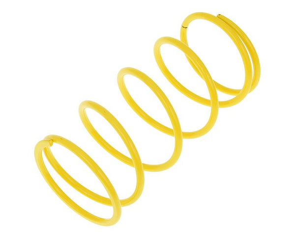 torque spring Malossi MHR yellow reinforced for Minarelli