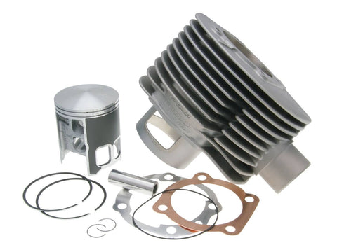 cylinder kit Malossi sport 210cc 68.5mm 16mm for Vespa 200 Rally / P200E