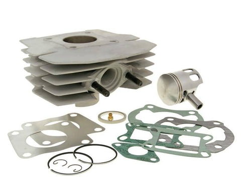 cylinder kit Malossi sport 65cc for Honda MB, MT, MTX, NSR