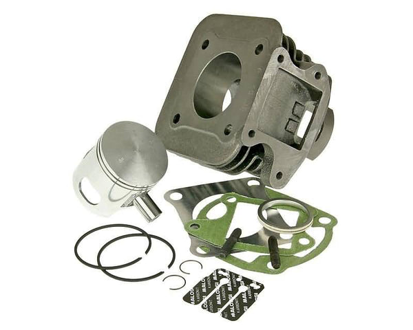 cylinder kit Malossi sport 70cc for Kymco, SYM