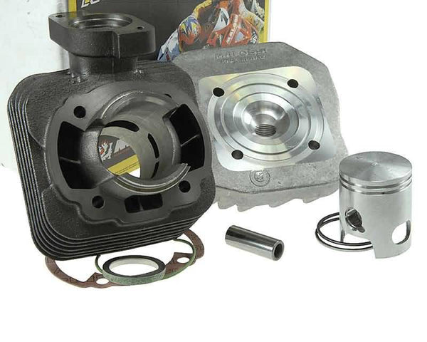 cylinder kit Malossi sport 50cc for Peugeot vertical AC