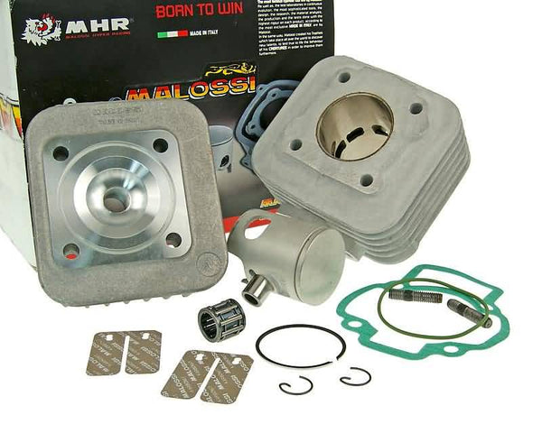 cylinder kit Malossi MHR Racing 50cc for Piaggio AC