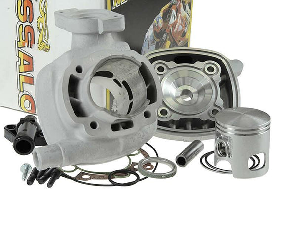 cylinder kit Malossi MHR replica 70cc for Peugeot LC