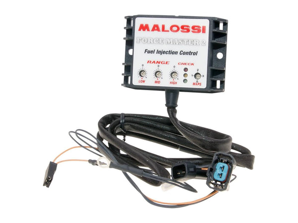 CDI injection module Malossi Force Master 2 for Honda SH I 150 ie 4-stroke LC