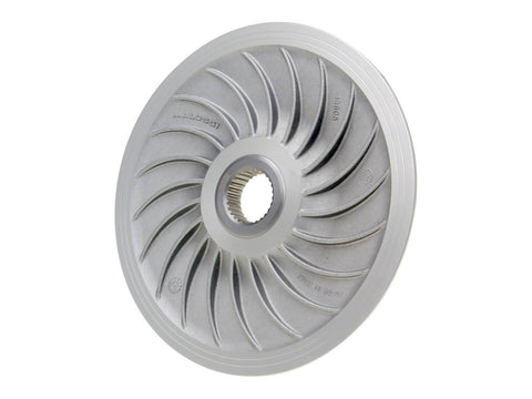 half pulley Malossi Ventilvar 2000 for Multivar or original variator for Yamaha T-Max 530ie
