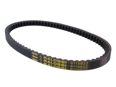 drive belt Malossi MHR X K Belt for La Furia Rossa for Minarelli