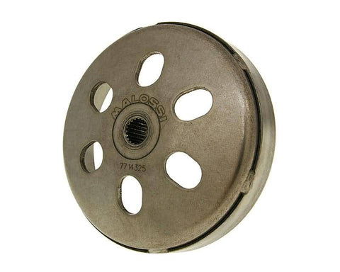 clutch bell Malossi Maxi 125mm for Honda, Kymco, Malaguti