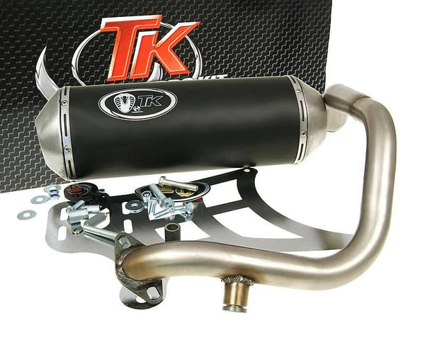 exhaust Turbo Kit GMax 4T for Kymco Grand Dink 250