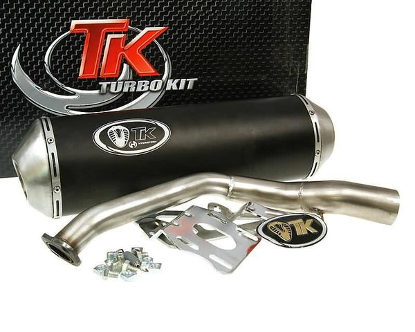 exhaust Turbo Kit GMax 4T for Suzuki Burgman 250