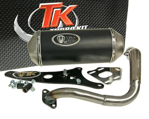 exhaust Turbo Kit GMax 4T for Honda Lead 100 (-07)
