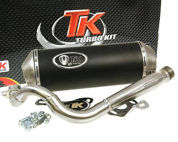exhaust Turbo Kit GMax 4T for Honda SH 300i