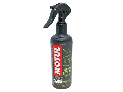 Motul MC Care M1 helmet and visor cleaner 250ml
