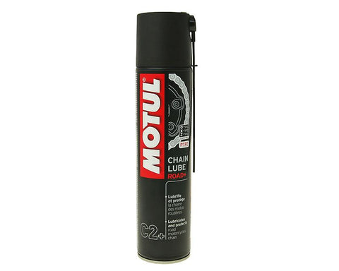 Motul C2+ Road chain lube 400ml