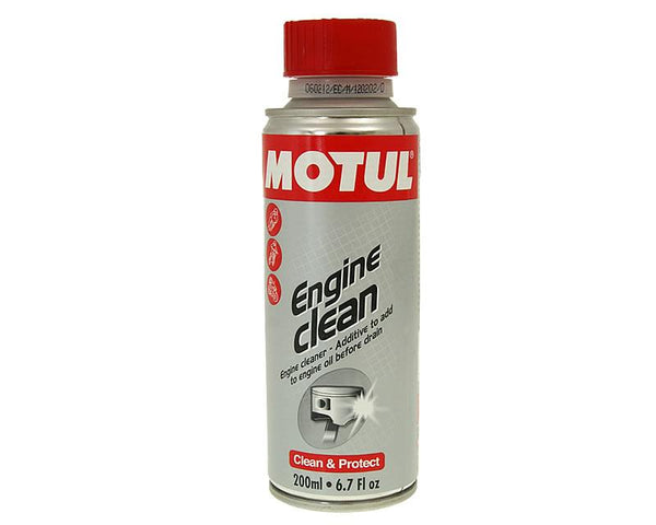 Motul engine cleaner 200ml