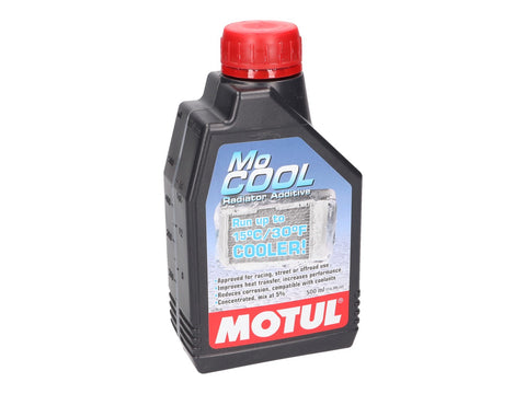 Motul MoCool radiator cooling additive 500ml