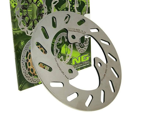 brake disc NG for Aprilia, Fantic, MBK, Yamaha