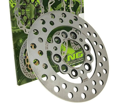 brake disc NG Multi Disc for Aprilia, Benelli, Malaguti, MBK, Peugeot