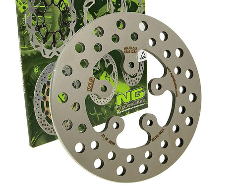 brake disc NG for Honda Rincon 650, 680 rear