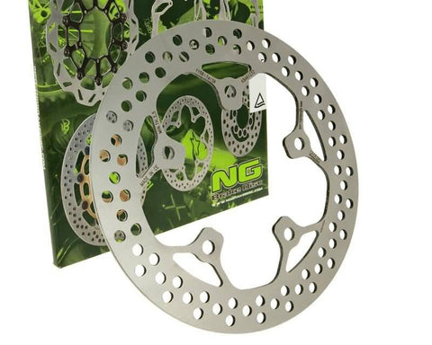 brake disc NG for SYM GTS 125, 300, Joymax 250