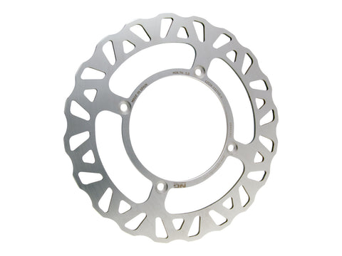 brake disc NG Wavy for Beta 50 RR Enduro, Motard (2012-) rear