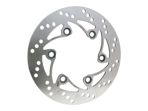 brake disc NG for KTM Duke 125, 200, 390, RC 125, 200, 390, 400, Husqvarna 375 rear