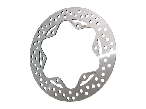 brake disc NG for Yamaha 125 YBR Custom (2012-2013) front