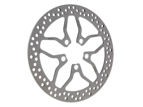 brake disc NG for Piaggio X10 350, 500 front
