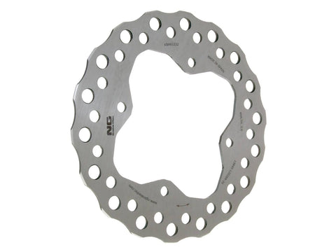 brake disc NG Wavy for Arctic Cat, Kymco, Quad, ATV