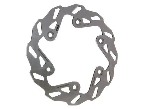brake disc NG Wavy for Kymco Super 8 50, 125 front