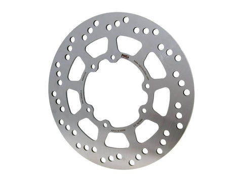 brake disc NG for Yamaha DT 125, TT 600