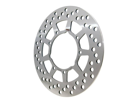brake disc NG for Yamaha 125 TW 125 (99-04) front