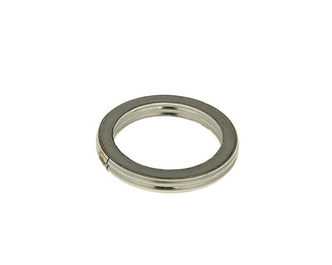 exhaust gasket 25x33x4mm