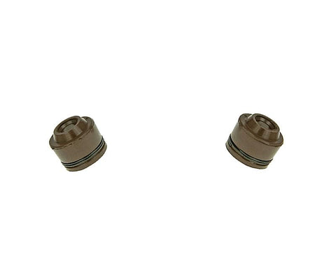 valve seal set Naraku for GY6, Kymco 4-stroke