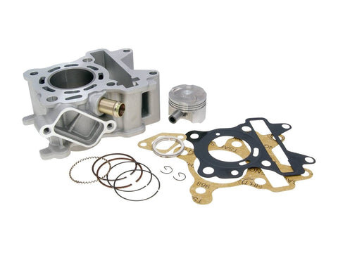 cylinder kit Naraku 60cc 42mm for Yamaha Aerox, Giggle (C3), Neos, Vino, MBK Booster X, Nitro, Ovetto 50 LC 4T