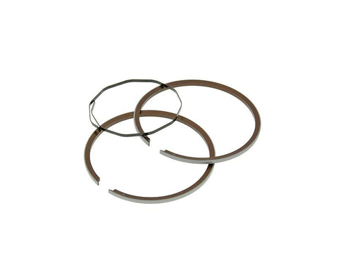 piston ring set Naraku 50cc for Morini
