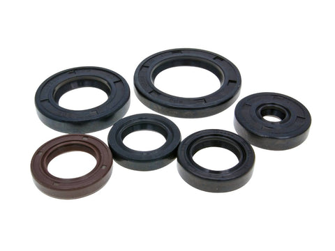 engine oil seal set Naraku for Piaggio 50 2-stroke